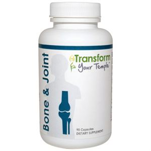 Picture of Transform Your Temple™ - Bone & Joint - CLOSEOUT