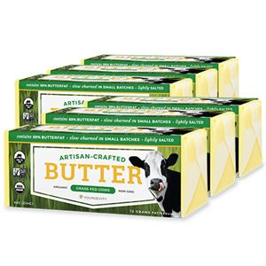 Picture of Youngevity® Organic Salted Butter - 6 Pack